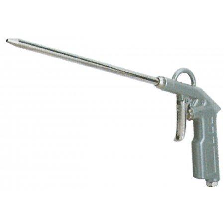 Ofukovací pistole - dlouhá Güde