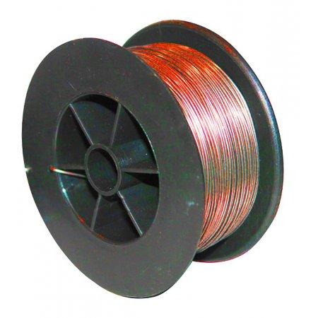 Svářecí drát SG 2 - 0,8 mm (5 kg) Güde