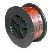 Svářecí drát SG 2 - 0,6 mm (5 kg) Güde