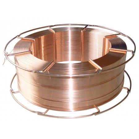Svářecí drát SG 2 - 1,0 mm (15 kg) Güde