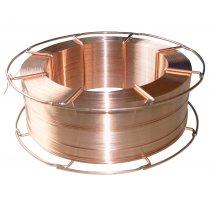 Svářecí drát SG 2 - 0,8 mm (15 kg) Güde