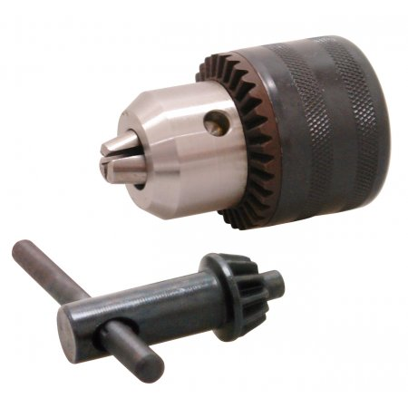 Sklíčidlo s ozubeným věncemB16; 1,5 - 13 mm Güde