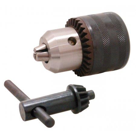Sklíčidlo s ozubeným věncem B18; 3 - 16 mm Güde