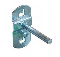 Závěsný hák rovný 50 mm Güde