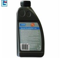 Olej pro pneumatické nářadí 1 l(HLP 425) Güde