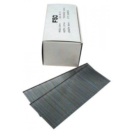 Hřebíky 15 mm k hřebíkovači MIDI a KOMBI Güde