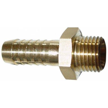 """Hadicová vsuvka 6 mm s 1/8"""" vnějším závitem (2 ks)"""