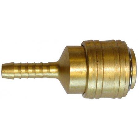 Rychlospojka s hadicovou vsuvkou 13 mm Güde