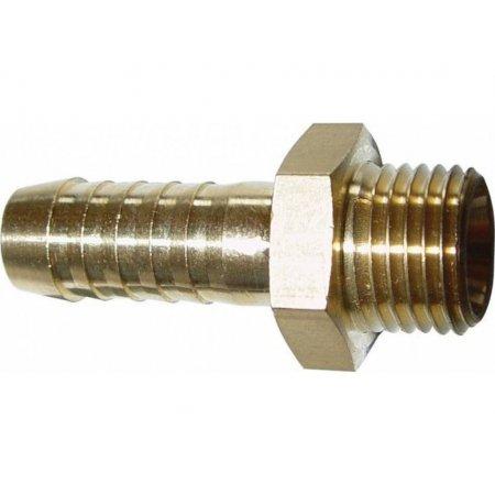 Vsuvka s hadicovou vsuvkou 6 mm (3 ks) Güde