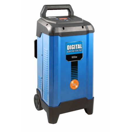 Nabíječka baterií digital Güde GDB 24V/12-250