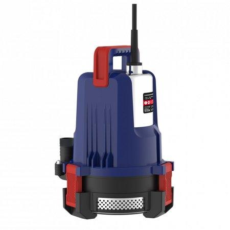 Akumulátorové čerpadlo na čistou vodu čerpadlo Güde KTP 18-201-23