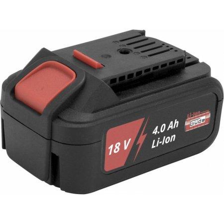 Akumulátor Güde AP 18-40 18V/4,0Ah