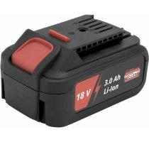 Akumulátor Güde AP 18-30 18V/3,0Ah