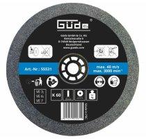 Brusný kotouč Güde 175 mm/K60