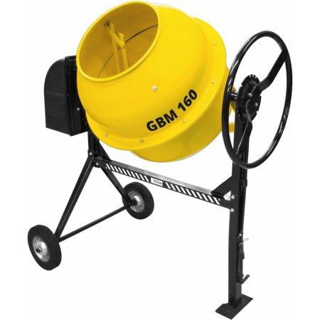Stavební míchačka Güde GBM 160