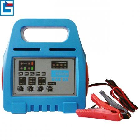 Automatická nabíječka baterií GAB 8 A Güde