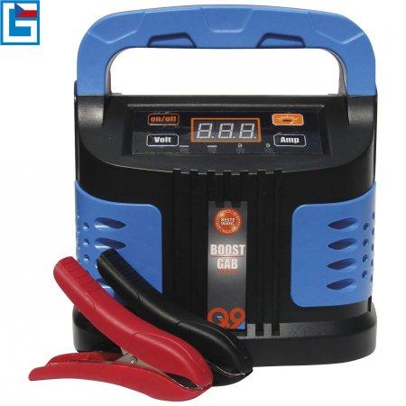Automatická nabíječka baterií Güde GAB 10 A BOOST