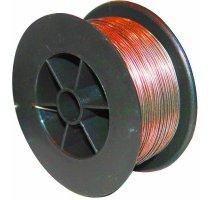 Svářecí drát SG 2 - 0,6 mm (1 kg) Güde