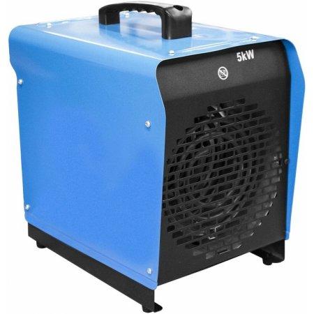 Elektrický přímotop Güde GEH 5000