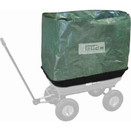 Nástavba k zahradnímu vozíku Güde GGW 250