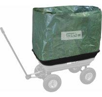 Nástavba k zahradnímu vozíku Güde GGW 300