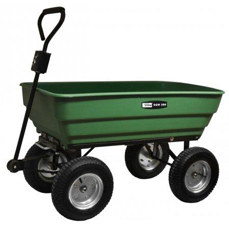 Zahradní vozík Güde GGW 300