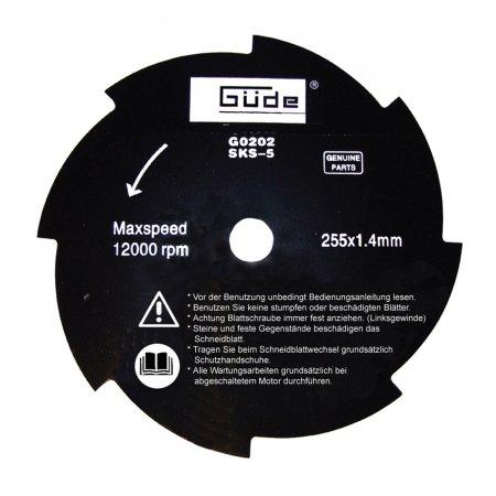 Náhradní kotouč ke křovinořezům Güde GFS 1255 B / GFS 1501 B
