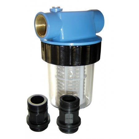 Předsazený filtr Güde pro zahradní čerpadla
