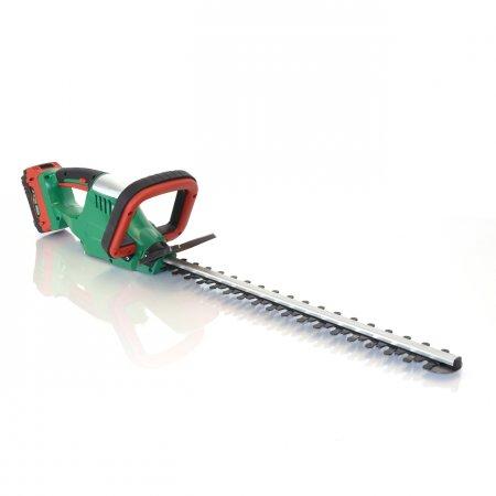 Aku plotové nůžky HS 530/25 Set Güde